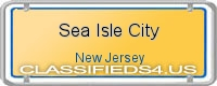 Sea Isle City board